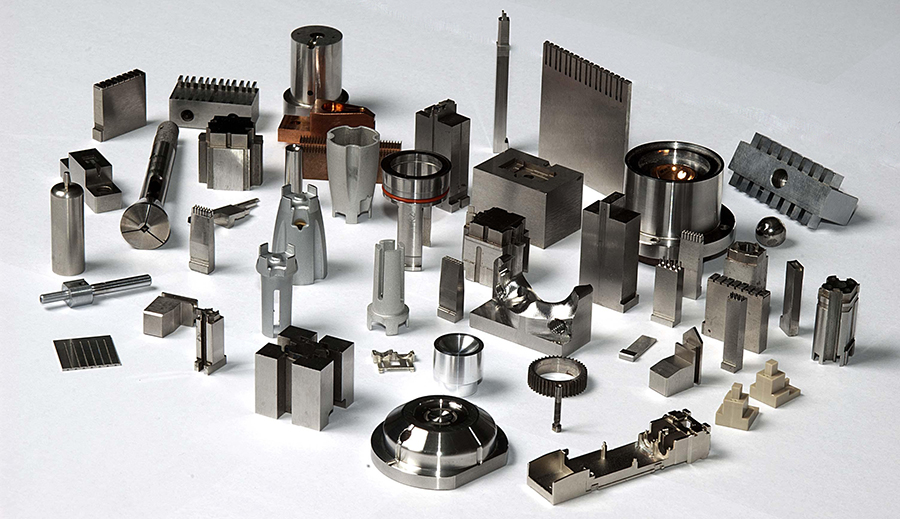 How To Clean Precision Machined Components Meiprecision